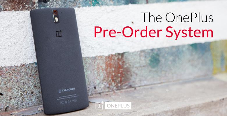 OnePlus: dettagli sui preordini, da fine ottobre