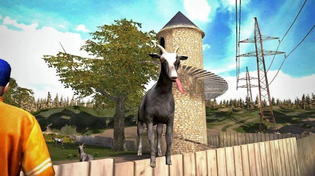 Goat Simulator-5
