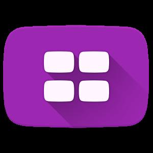 HomeTube icona