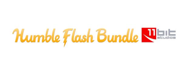 Humble Flash Bundle 11 Bit