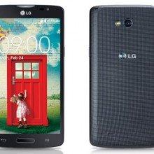 LG L80 nero