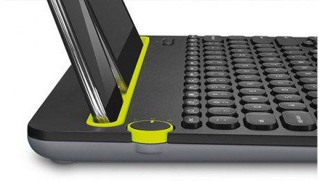 Logitech Bluetooth Multi Device Keyboard K480