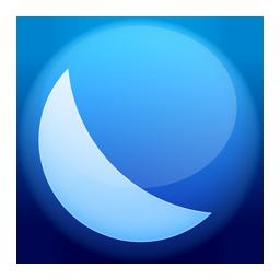 LuneOS logo