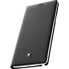 Montblanc-Galaxy-Note-4-Soft-Grain-Cover