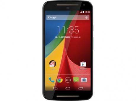 Nuovo Motorola Moto G Motorola Moto G Seconda Generazione