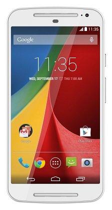 Nuovo Motorola Moto G Seconda Generazione