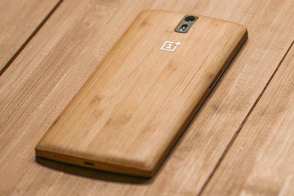 OnePlus annulla la produzione delle cover in bambù e si scusa! (Aggiornato)