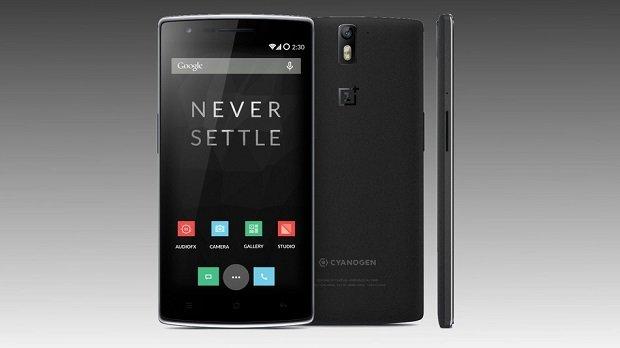 OnePlus sfotte anche Xperia Z3 e regala un nuovo One da 64 GB