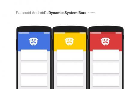 Paranoid Android 4.6 Beta 2