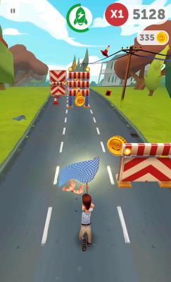 Run Forrest Run-4