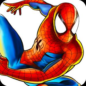 Spider Man Unlimited 1