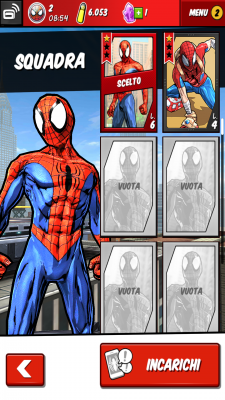 Spider-Man Unlimited-2