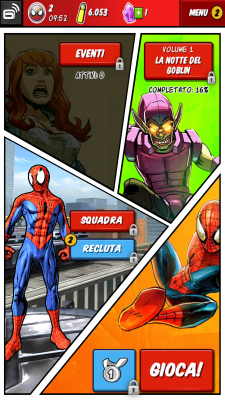 Spider-Man Unlimited-3