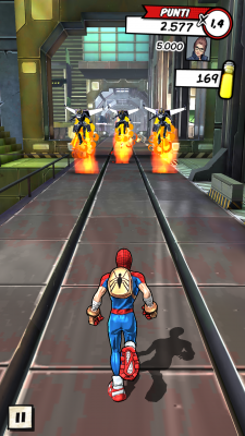 Spider-Man Unlimited-5