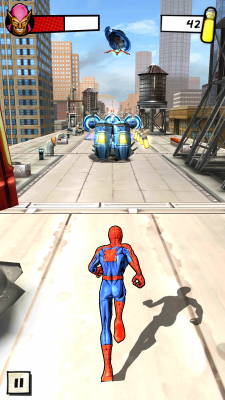 Spider-Man Unlimited-6