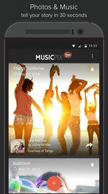 Tango Music Pix-2