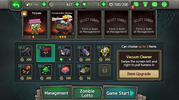 Zombie Virus-2