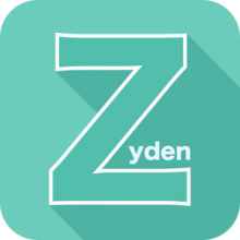 Zyden - Wallpaper Pack-icona