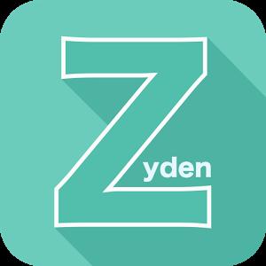 Zyden - Wallpaper Pack-icona