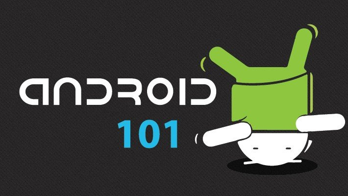 android-101