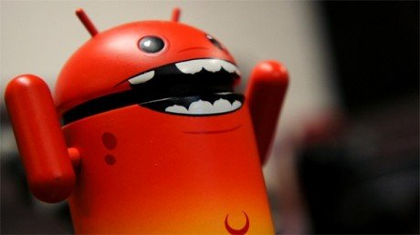 Android malware tracking teaser