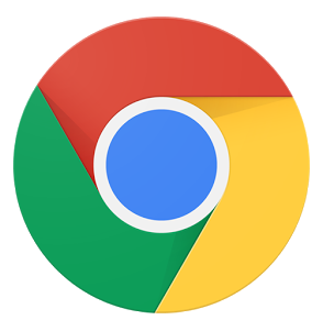 chrome android home button