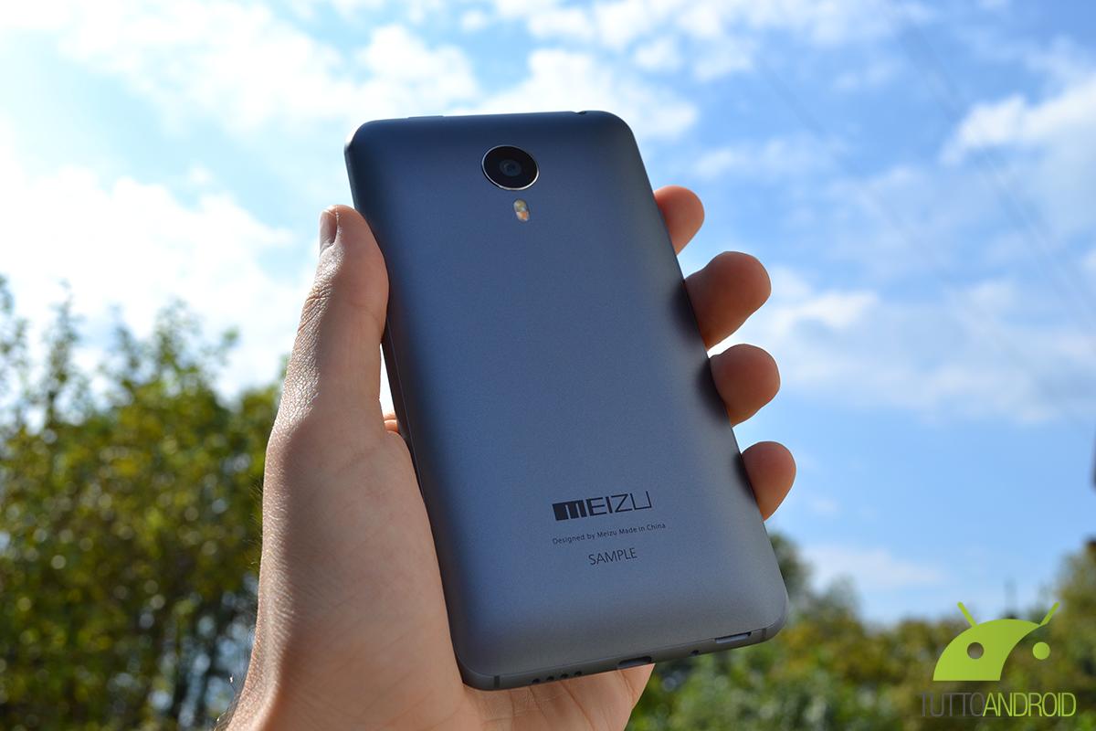 Meizu MX4 si aggiorna con molte novità