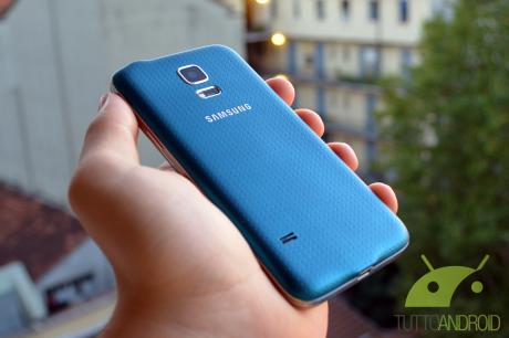 Galaxy s5 mini 4