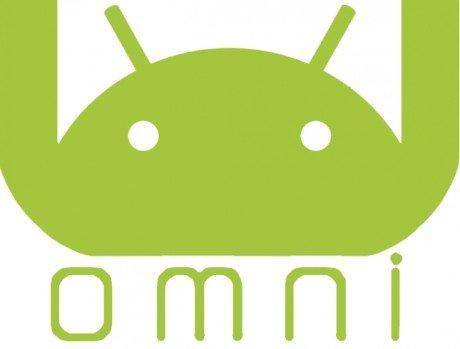 Omnirom logo