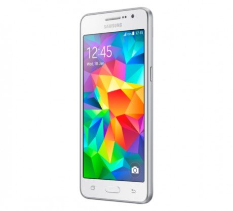 Samsung galaxy grand prime1