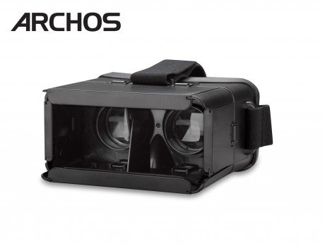 ARCHOS VR Glasses 1