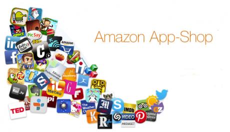 Amazon App Shop logo12