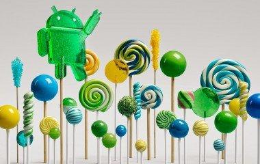 Android 5.0 Lollipop ufficiale: a breve per Nexus 5, Nexus 7,