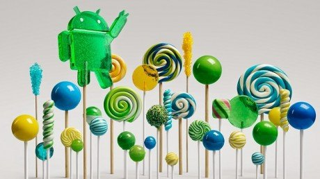 Android 5.0 Lollipop Ufficiale11