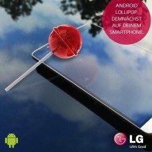 Android 5.0 Lollipop lg g3 lg g2