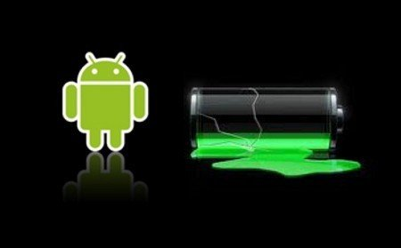 Android Battery leak