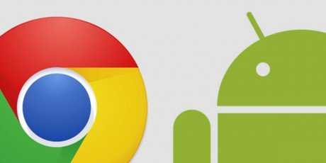 Android Chrome OS1