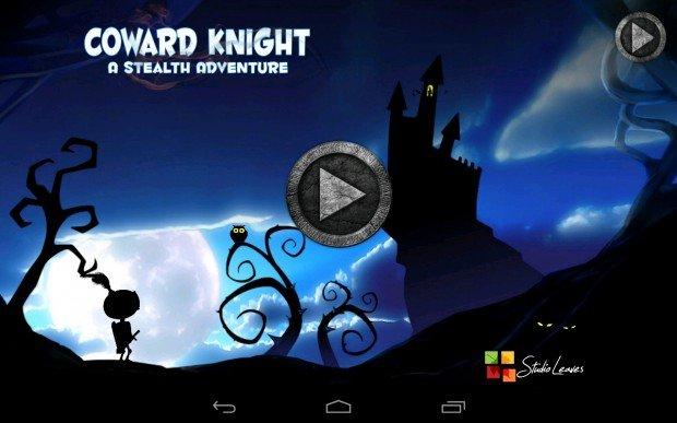 Coward Knight