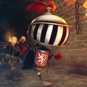 Coward Knight icona