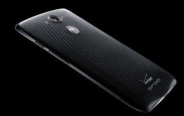 Motorola Droid Turbo ufficiale: il Nexus 6 che avremmo voluto