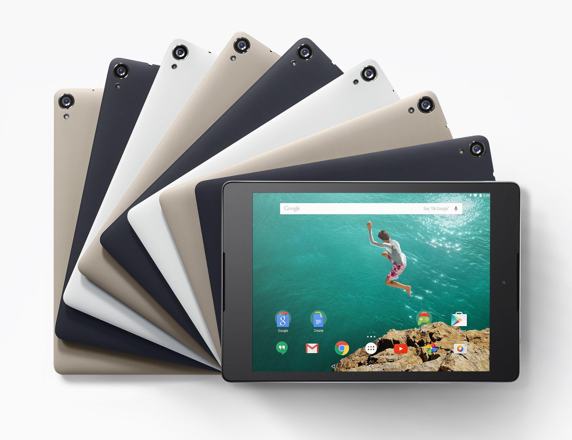 Google-Nexus-9
