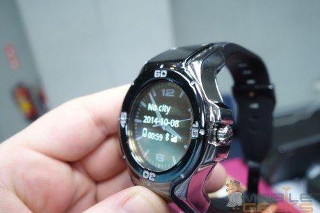 Halo Smartwatch 09