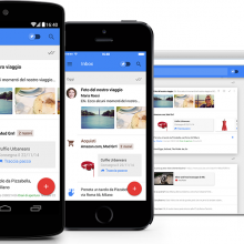 Inbox by Gmail Android