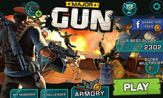 MajorGUN-1