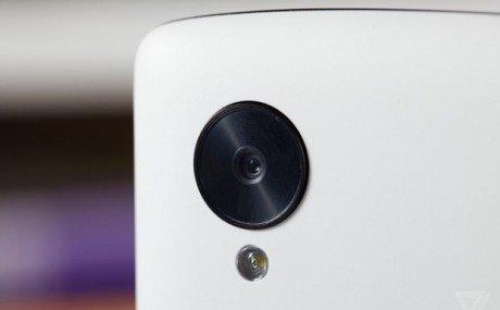 Nexus 5 Camera