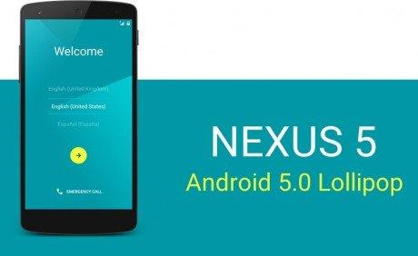 Nexus 5 Rom e1414421381606