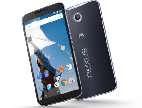 Nexus 6 Play Store2