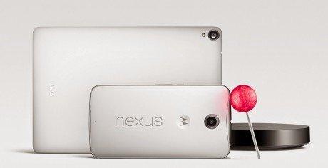 Nexus Family1