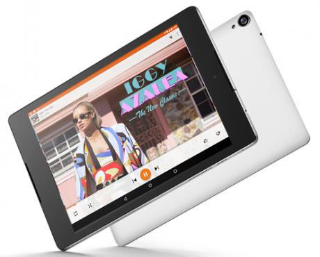 Nexus 9 21