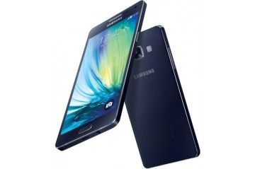 Samsung Galaxy A5 Black Front Back 360x239